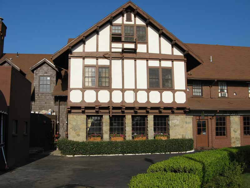 Glen Tavern Inn in Santa Paula is a hotspot of paranormal activity.