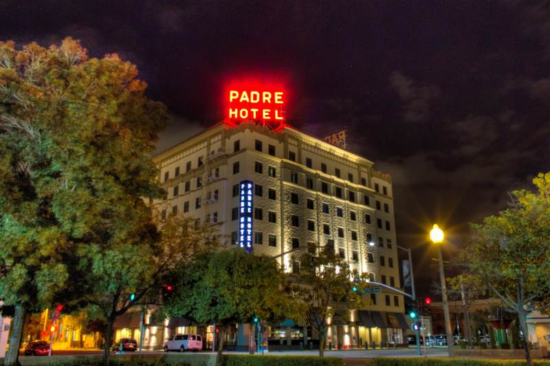 Gang of Tortured Souls at The Padre Hotel – Bakersfield