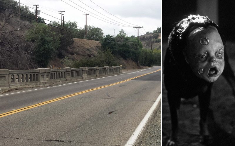 Diamond Bar: A Failed Experiment Haunts Brea Canyon Rd