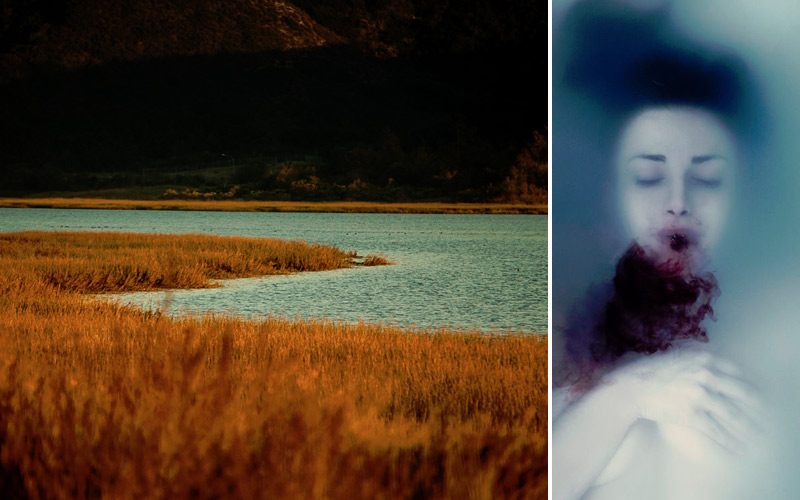 Carlsbad Lagoon: A Sinister Siren Who Lures Her Victims