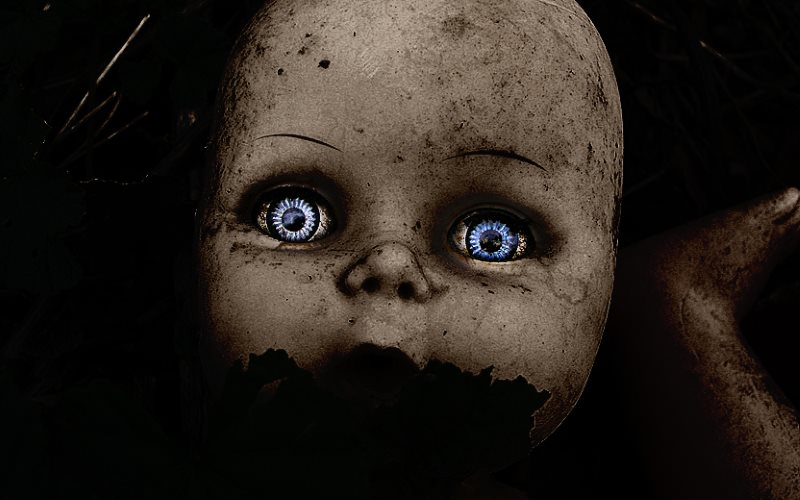 10 Insanely Creepy Dolls That Will Absolutely Terrify You - ftr