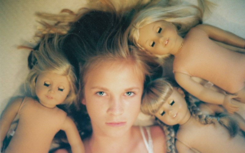 10 Insanely Creepy Dolls That Will Absolutely Terrify You