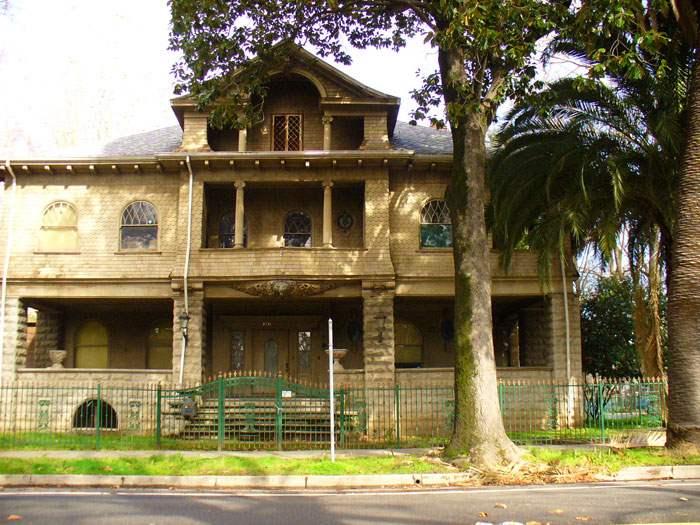 The Martinez House: The Original Sacramento Murder House