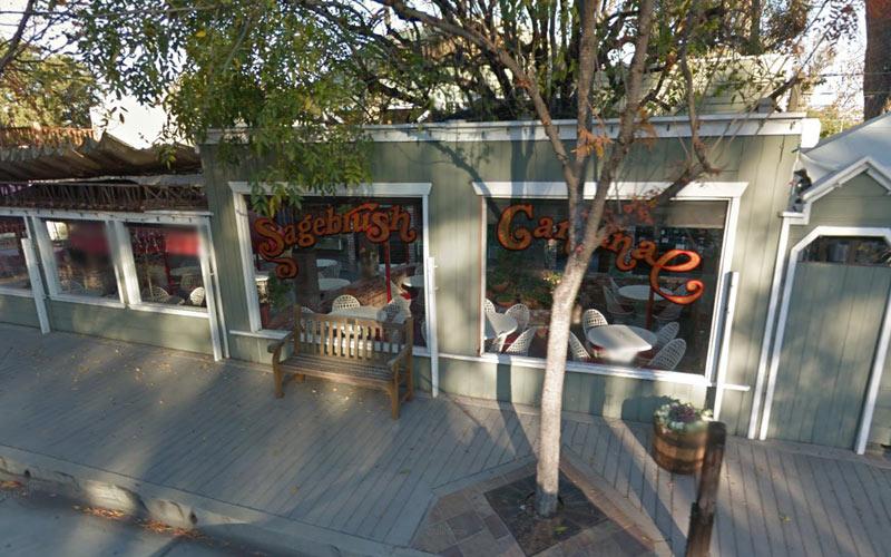 Calabasas: Ghostly Nightmares Haunt The Sagebrush Cantina