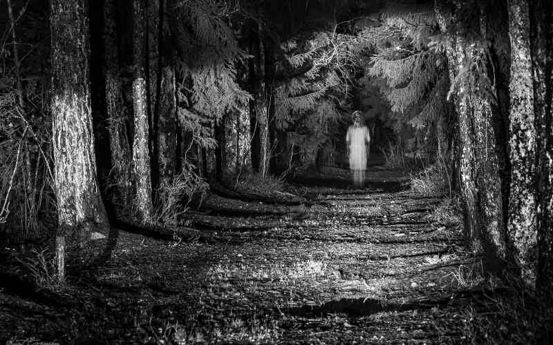 10 Most Haunted Campgrounds in Florida