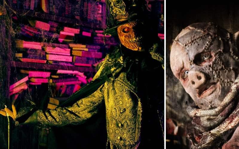 10 Scariest Haunted Houses In Texas (Pee-Your-Pants Halloween Terror)