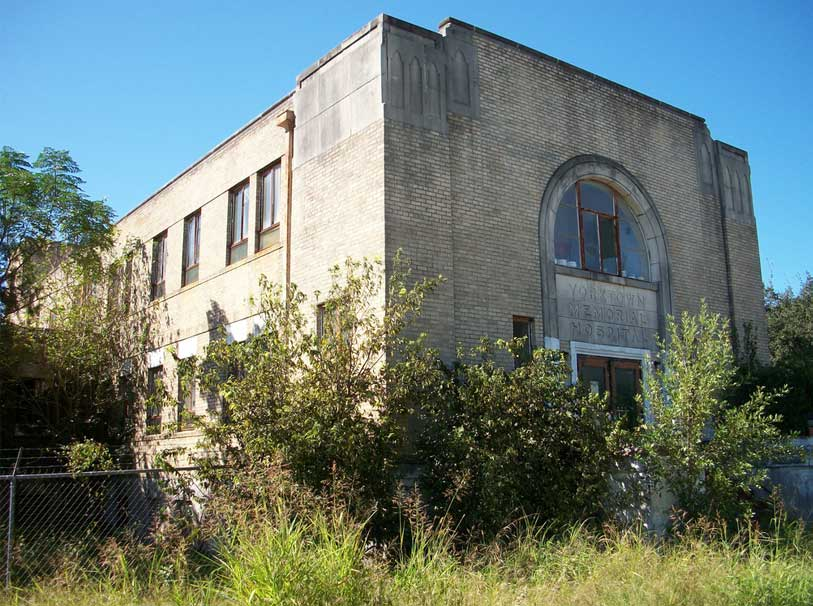 10 most haunted places in texas