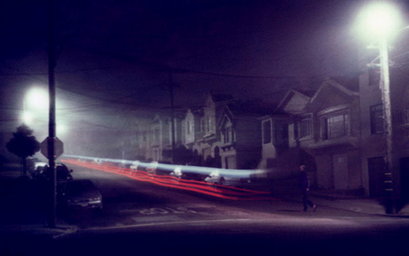Ghost Stories: Giving a Ride to the Hitchhiking Ghost