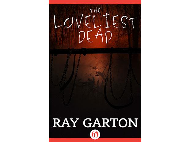 the loveliest-dead book