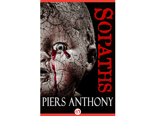 The Sopaths, by Piers Anthony