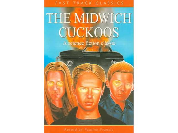The Midwich Cuckoos, by John Wyndham