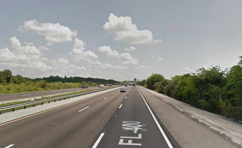 Interstate 4 doesn't just bring drivers and passengers from state to state, it has been said to draw in certain entities from outside of FL state lines, too.