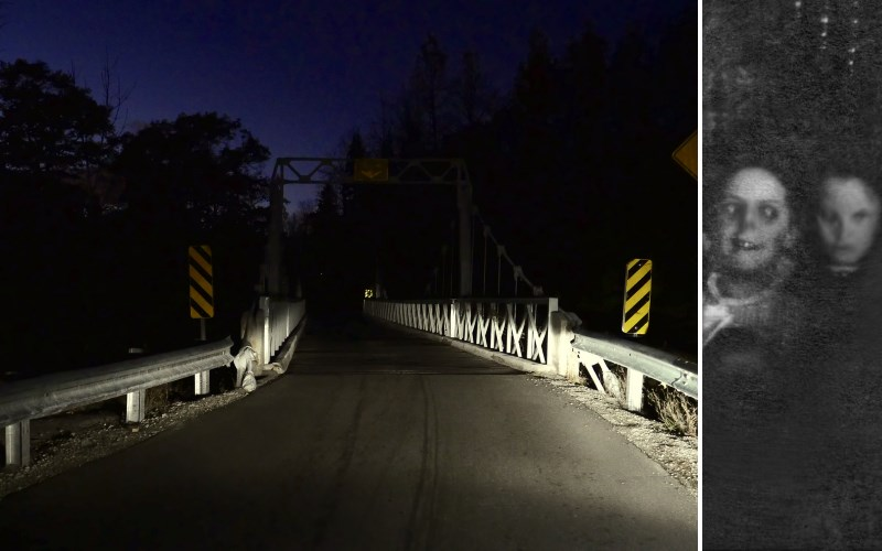 10 Most Terrifying Haunted Roads in Florida