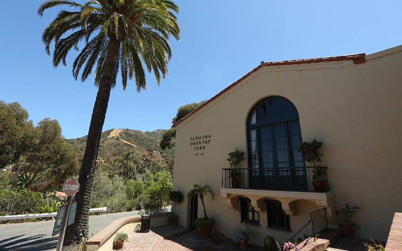 Eerie Avalon: Sinister Entity Haunts the Catalina Country Club