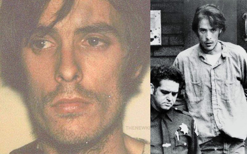 "Richard Chase was known as ""The Vampire Killer"", and nearly everything in his home was soaked in blood."