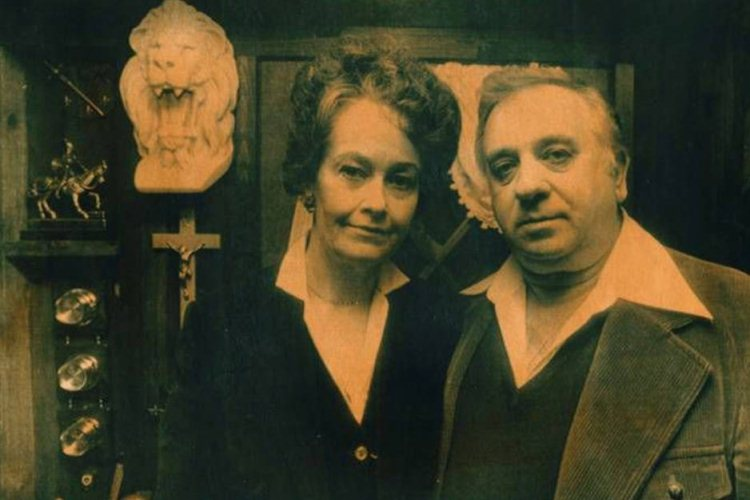 Ed and Lorraine Warren's Occult Museum (Hollywood's True Horror Inspiration)