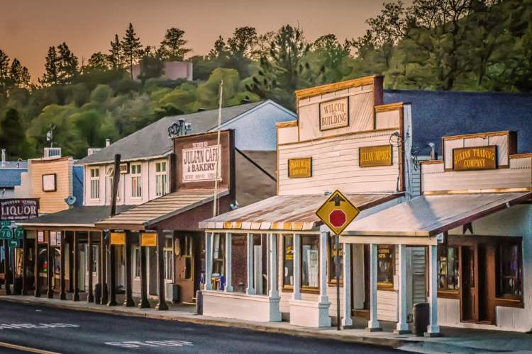 visit these 7 haunted southern california small towns at