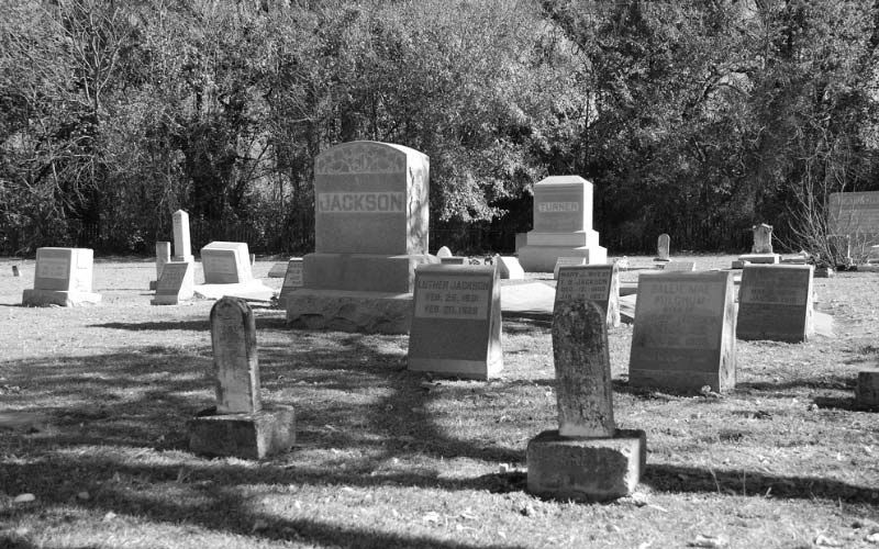 Cemeteries are naturally some of the most haunted places, and Coppell TX is no exception.