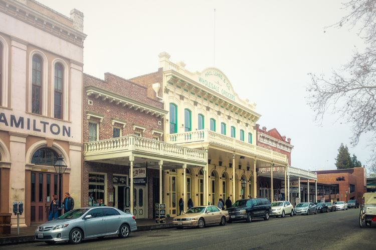 Move To These 7 Small Towns In Northern California If You Love The Paranormal