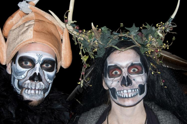 10 Reasons Why Catholics Absolutely Should Not Celebrate Halloween