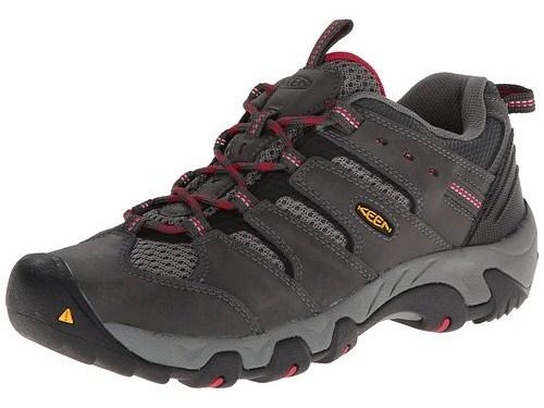 KEEN Women's Koven Hiking Shoe