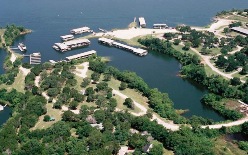 Whitney is one of the best lakes in Texas.
