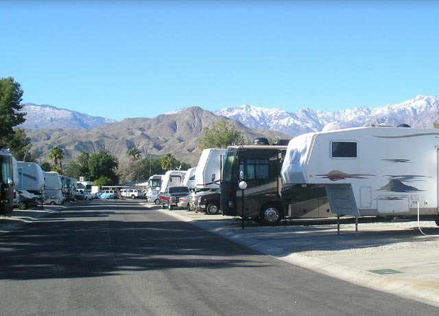 You'll find out why this Cathedral City RV park is among the most haunted in all of California.