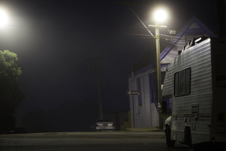 10 Most Haunted RV Parks In California