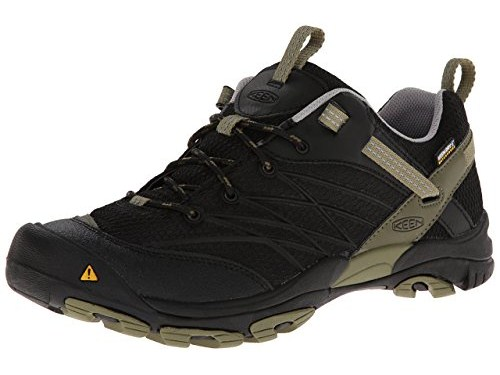 KEEN Men's Marshall WP Hiking Shoe