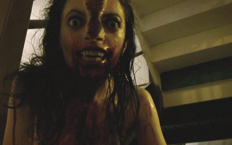 V/H/S has several scenes in particular that will haunt you for weeks.