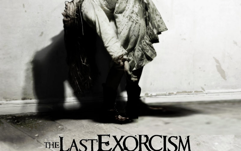 The Last Exorcism is one of the more intense movies involving an exorcism.