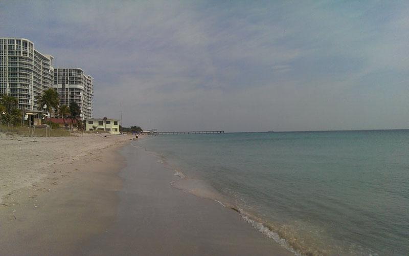 Dania Beach - Dania Beach