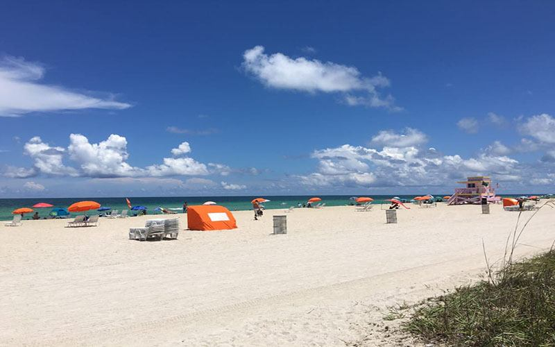 Haulover Nude Beach - Bal Harbour