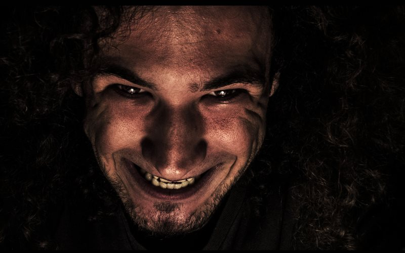 13 True Stories Of People's Terrifying Encounters With Evil