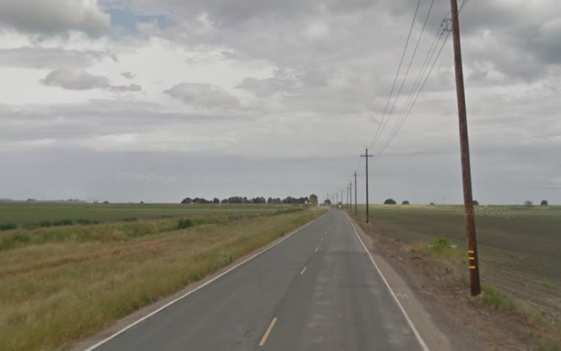 8 Mile Road in Stockton, California has a sinister history of evil.