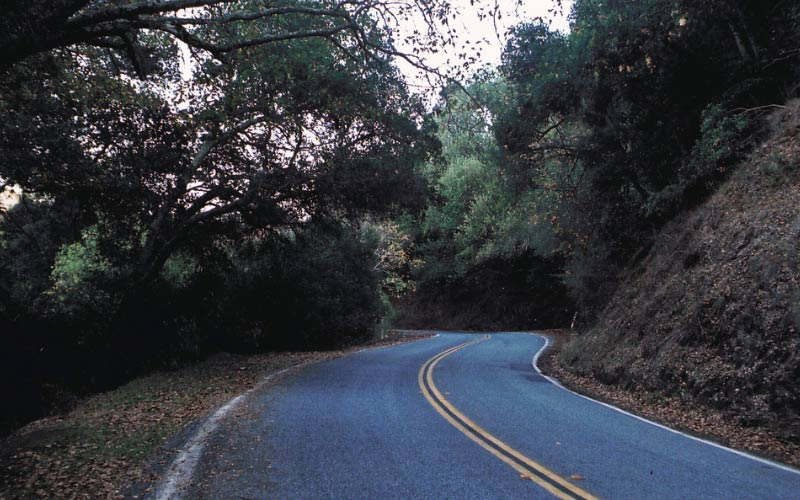 Hicks Road in San Jose, California has an increasing number of paranormal reports lately.