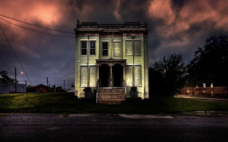 10 Most Haunted Places in California That Will Make You Scream