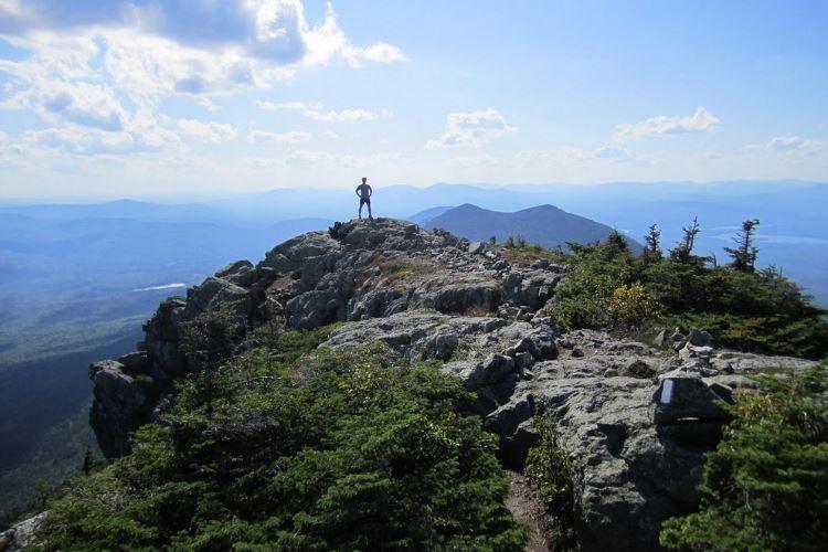 Conquering an Appalachian Trail Thru-Hike