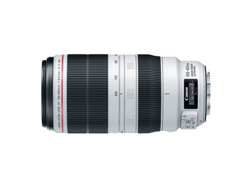 Canon EF 100-400 mm f4.5-5.6L IS 2 USM