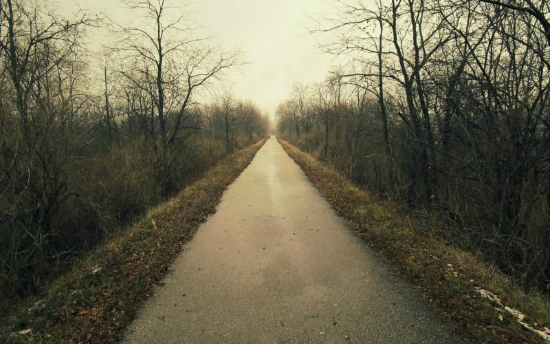 10 Most Terrifying Haunted Bike Trails in Texas