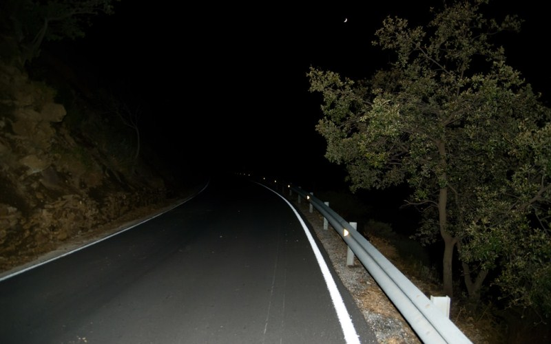 10 Haunted Roads In East Texas That Will Make You Piss Yourself