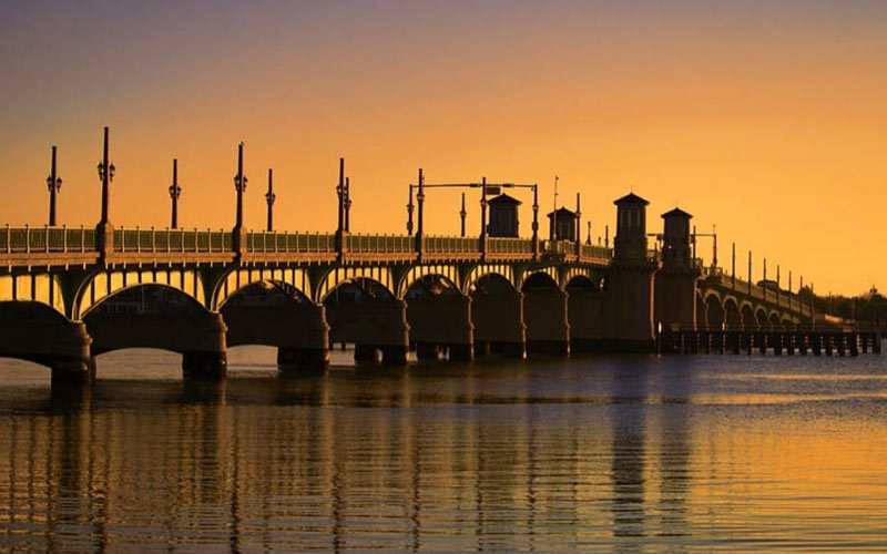 Bridge of Lions -  St. Augustine
