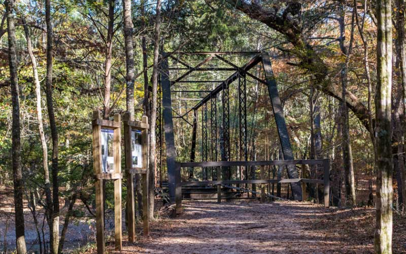Bellamy Bridge – Marianna
