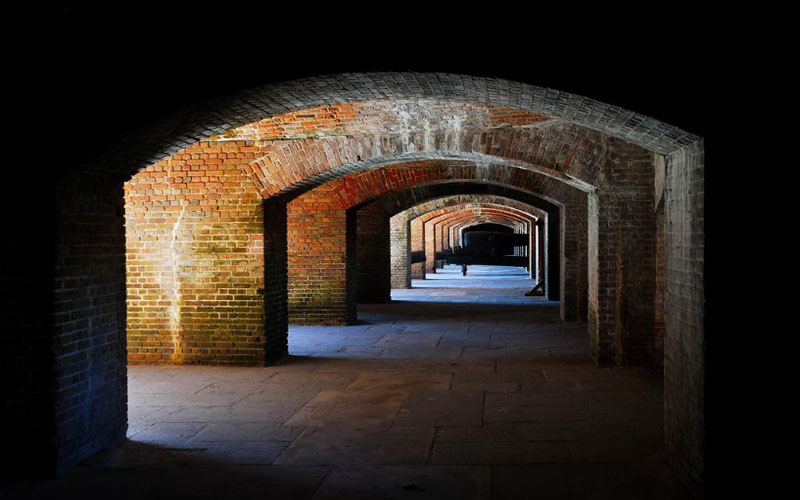 Fort Zachary Taylor Historic State Park – Key West