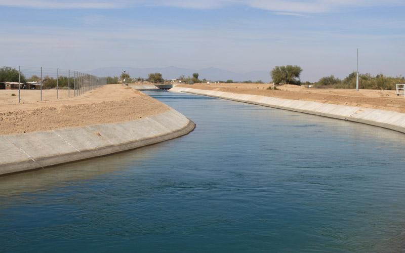 Coachella Canal – Riverside County