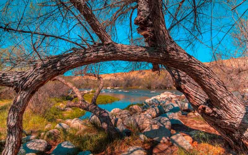 Kern River – Kern County
