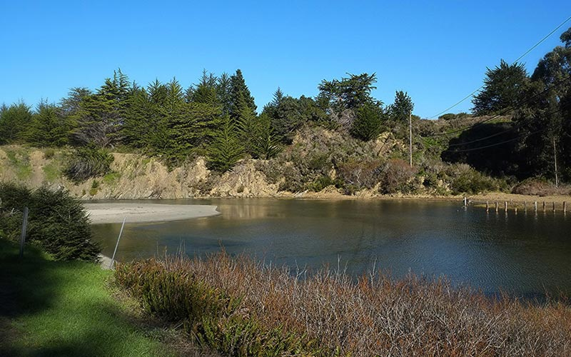 Caspar Beach RV Park & Campground – Mendocino
