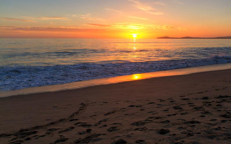 Francis Beach Campground – Half Moon Bay