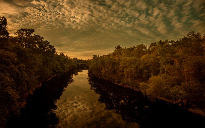 Suwannee River, White Springs