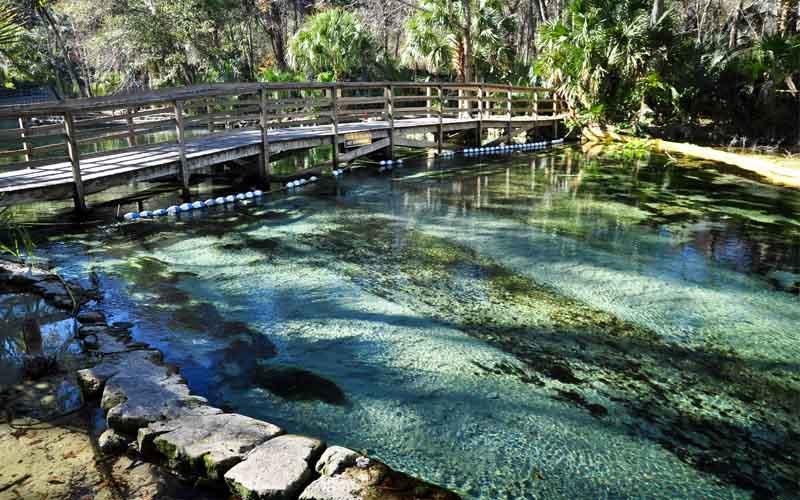Wekiwa Springs – Apopka